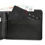 Need a back-up phone that fits in your wallet?  Check out Micro-Phone
