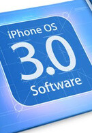 iPhone 3.0 – expect preview on March 17
