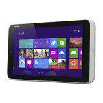 Acer Iconia W3 tablet available for pre-orders from Staples and Amazon