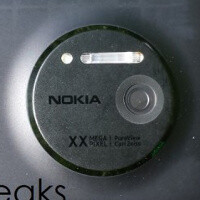 Here is why Nokia EOS uses a mechanical shutter for the camera