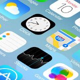 iOS 7 is coming to iPhone 4 and up, but not all features will be available on all devices
