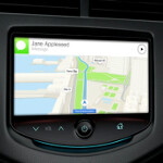 Integration between your Apple iPhone and your car deepens in iOS 7