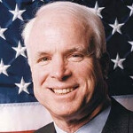 John McCain happy about automatic app updates on iOS 7