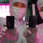 AMOLED panels for handsets to reach 363 million units shipped by 2015?