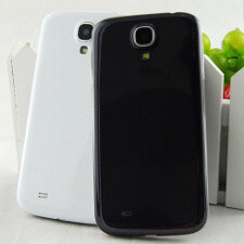 Samsung Galaxy S4 or not: here is a virtually identical clone from China, coming with hand gestures