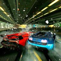 Gameloft teases Asphalt 8: Airborne, flying cars and mind-boggling graphics