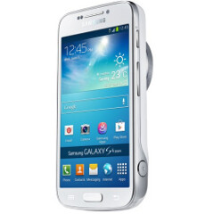 Samsung Galaxy S4 Zoom is official: 4.3-incher with 10x optical zoom, OIS and Xenon flash