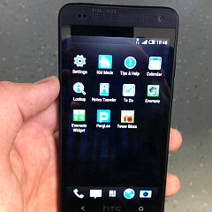 """Bloomberg: 4.3"""" HTC One Mini is real, to  """"go on sale by August"""""""