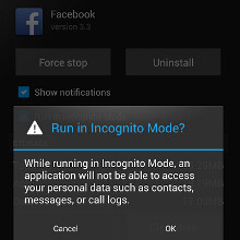 CyanogenMod founder prepping incognito mode for Android to sandbox personal data