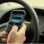 Study finds hands-free texting while driving is unsafe