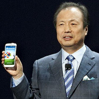 Samsung says Galaxy S4 sales are alive and well, confirms Galaxy Camera 2 for June