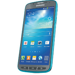 AT&T Samsung Galaxy S4 Active goes on sale June 21 for $199, preorder tomorrow