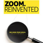 Nokia is planning to reinvent the ZOOM at its next big event