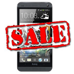 Amazon to sell HTC One for $79.99 on Friday only to new AT&T, Sprint subscribers