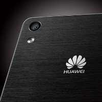 "Huawei Ascend P6 images surface, ""beauty worth waiting for"""