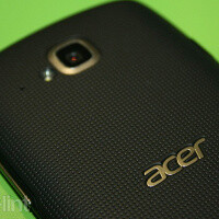 Acer Liquid ZX coming soon: a 3.5