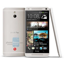 HTC One Mini confirmed in official UA Prof file