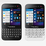 BlackBerry Q5 now available for pre-order from three U.K. carriers