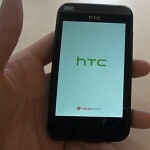 A pre-announcement peek at the HTC Desire 200, a very entry level Android device