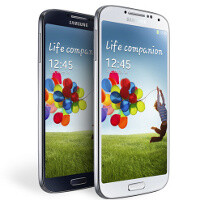 Samsung Galaxy S4 smartphone with 4G LTE-Advanced to launch in June