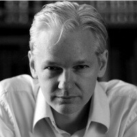 Julian Assange speaks up about Google conspiracy: 'doing stuff the government and CIA can't do'