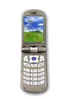Samsung officially introduces the EV-DO capable A890 phone