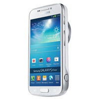 Samsung Galaxy S4 Zoom gets priced in the UK, now on pre-order