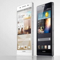 Huawei Ascend P6 price, design story video surfaces