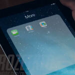 Video of iOS 7 on iPad may show faster boot time