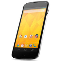 T-Mobile bundles white Google Nexus 4 with free wireless charger