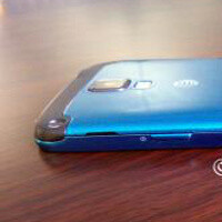New color: Samsung Galaxy S4 Active leaks out in Blue Arctic
