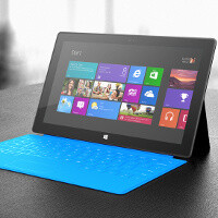 Next Microsoft Surface RT to feature a Snapdragon chip
