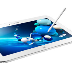 Samsung ATIV Tab 3 slim and light Windows 8 tablet goes official