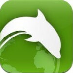 Dolphin Browser updated to include HTML5 web app store