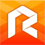 Rockmelt is a fast and beautiful news aggregator/discovery app for Android