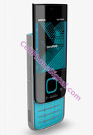 T-Mobile branded Nokia 5330 XpressMusic comes into focus