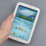 """A barrage of 8"""" Android tablets from Asus, Acer, Dell and Lenovo coming in Q3"""