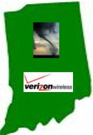 Verizon invests in Indiana's cell towers