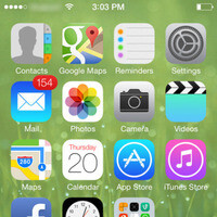iOS 7 and the little changes you might have not noticed