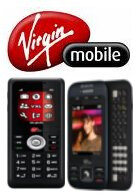 Virgin Mobile launches the Jax and X-tc in the U.S.