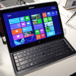 Samsung ATIV Q hands-on