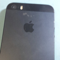 Possible iPhone 5S prototype pictured with larger battery, dual LED flash