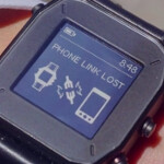 Agent smartwatch, compatible with Android, iOS and Windows Phone, surpasses $1 million in funding
