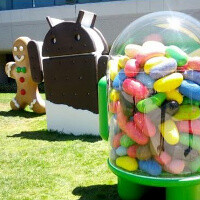 The evolution of Android design: from Cupcake to Jelly Bean