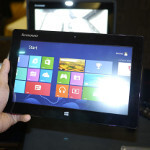 Lenovo Miix hands-on