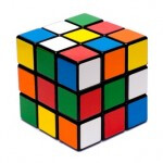 Huawei Ascend P6 helps Lego Mindstorms machine solve Rubik's Cube on video