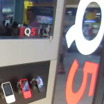 Watch a video tour of the first BlackBerry Store in Dubai