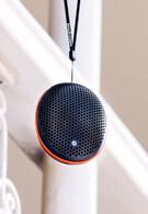 Sony Ericsson announced an outdoor speaker