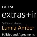 Here is more of what the Windows Phone Amber update has in store for us