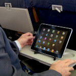 WSJ: Mobile device use on take-off still months away